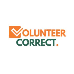 Volunteer Correct