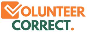 Volunteer Correct Logo